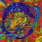 supernova colour png